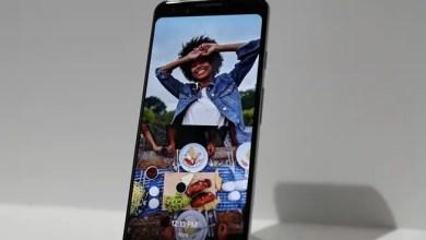 "Photo of "" غوغل "" تودع هواتف "" Pixel 3 "" ( فيديو )"