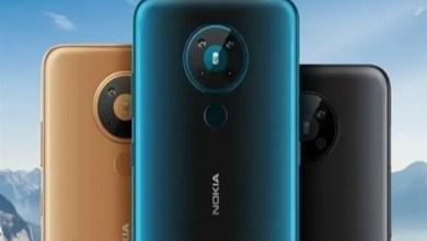 "Photo of هاتف "" نوكيا 5.3 "" الجديد بسعر 209 يورو فقط"