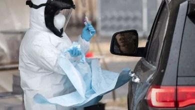 Photo of علماء أمريكيون يحذرون : فيروس كورونا قد ينتشر عن طريق التحدث و التنفس !