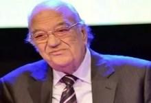 Photo of آخر ظهور للنجم المصري الراحل حسن حسني
