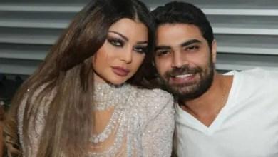 Photo of أول تعليق من هيفاء وهبي بعد ادعاء الملحن المصري محمد وزيري زواجه منها