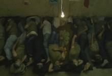 Photo of رئيس المركز السوري للدراسات و الأبحاث القانونية : نجمع ملفات لمحاكمة 1000 متورط في جرائم التعذيب متواجدين في أوروبا ( فيديو )