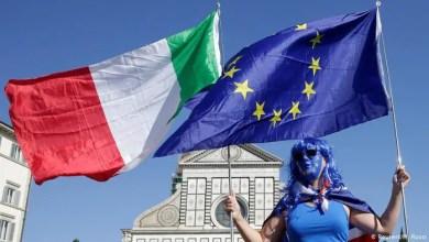 Photo of إيطاليا تهدد بالانسحاب من الاتحاد الأوروبي