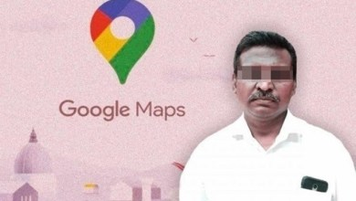 "Photo of هندي يتقدم بشكوى ضد "" غوغل "" بسبب تدميرها حياته الزوجية !"