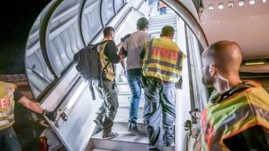 """Photo of ألمانيا : خبراء و مختصون يؤكدون .. """" هذه أسباب الصعوبات التي تواجه عمليات ترحيل طالبي اللجوء """""""