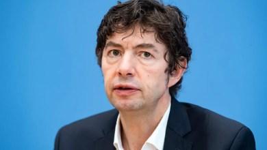 Photo of تهديد أحد أشهر علماء الفيروسات في ألمانيا و العالم بالقتل