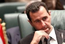 """Photo of معارض سوري ينصح بشار الأسد و يقدم """" أدلة و معلومات و أسماء كثيرة جداً و مهمة """" !"""