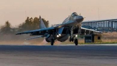 """Photo of روسيا تسلم الجيش النظامي """" الدفعة الثانية من طائرات حربية متطورة """""""