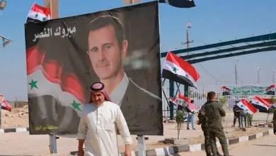 Photo of تنبيه أمريكي بشأن تهرب سوريا من العقوبات