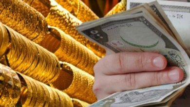 Photo of ارتفاع جديد للذهب و الدولار .. سعر صرف الدولار و اليورو و الذهب مقابل الليرة السورية الثلاثاء 2 \ 6 \ 2020