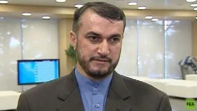 Photo of مساعد رئيس البرلمان الإيراني يحذر السعودية و البحرين