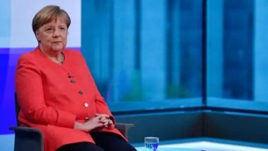 Photo of ألمانيا : ميركل ترد على التساؤلات المتعلقة بترشحها لولاية خامسة