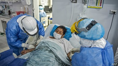 Photo of بينها فقدان الذاكرة .. أعراض جديدة لكورونا قد تستمر أربعة أشهر