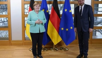 Photo of الإنقاذ الصعب .. هل بمقدور القاطرة الألمانية إخراج أوروبا من كبوتها الاقتصادية؟