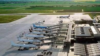 صورة مساعدات حكومية بقيمة 27 مليون يورو لمطارين بألمانيا بسبب كورونا