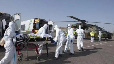 Photo of أحدث أرقام الإصابات و الوفيات بفيروس كورونا في ألمانيا