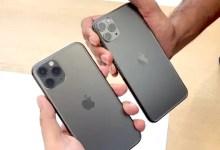 صورة سلسلة متاجر ألمانية تبيع هاتف Apple iPhone 11 بسعر مخفض عبر الإنترنت