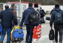 صورة هولندا : استمرار إعادة توطين اللاجئين السوريين ممكن مجدداً بفضل إجراءات كورونا المشددة