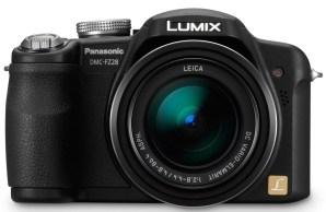 Panasonic'ten 4 Yeni Dijital Fotoğraf Makinası