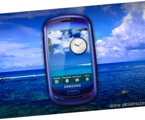 Samsung Güneş Enerjili Telefonunu Duyurdu