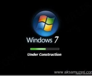 """Microsoft Vista'dan Windows 7""""ye Ücretsiz Geçiş Takvimini Açıkladı"""