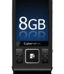 Sony Ericsson C905 8 GB Dahili Hafıza ile Geliyor
