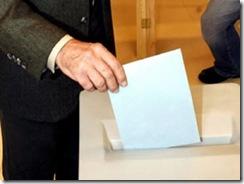 2009 Yerel Seçim Sonuçları