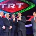 TRT Avaz TRT'nin Yeni Kanalı Yayın Hayatına Başladı