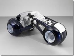 Peugeot RD Konsept Araba Tasarımı