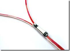 Fermuar Kulaklık Tasarımı ile Kablo Karmaşasına Son