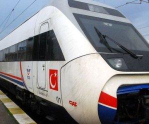 İstanbul Trabzon Hızlı Tren ile 7 Saat Olacak