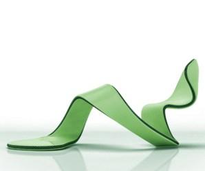 Ayakkabı Tasarımı Dediğin Böyle Olur