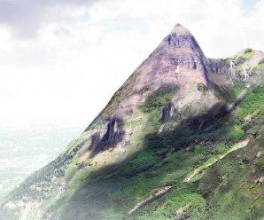 Berline Panaromik Dağ Yapma Projesi