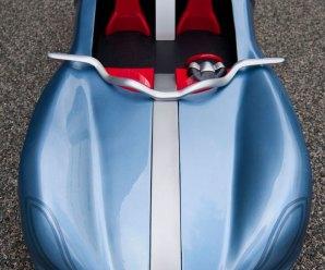 Porsche Sebring Spyder Konsept