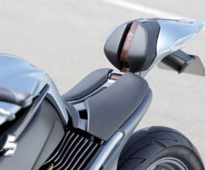 Suzuki Crosscage Hidrojen Yakıtlı Elektrikli Motorsiklet Konsepti
