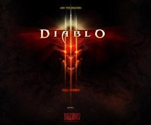 Diablo 3 Açılış Animasyonu Yayımlandı