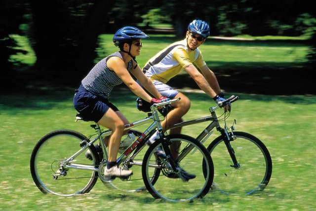 Karne hediyesi bisiklet
