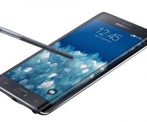 Samsung Galaxy Note 6, 6 GB Ram ile mi gelecek?