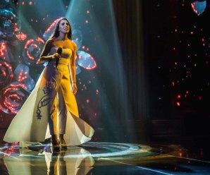 Eurovision 2016 Birinci Olan Şarkı : Jamala 1944 Şarkısı dinle