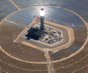 Dünyanın En Büyük Kömür Üreticisinden Güneş Enerjisine Dev Yatırım
