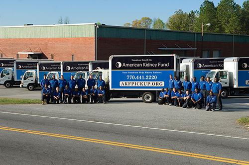Donate Atlanta  Donation Pick Up  Donation Drop Boxes  Atlanta Charity  Clothing Donations