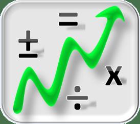 Aktienkursrechner Logo
