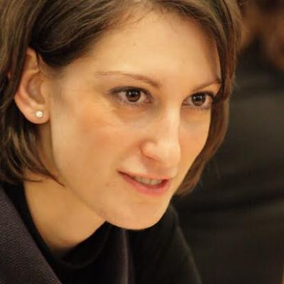 Hegedűs Katalin