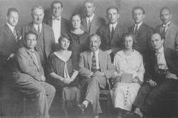 wilhelmstekelandstudents19241