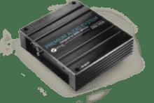 BMW Fischer amplifier image