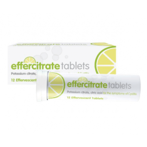 Buy Effercitrate for Cystitis online