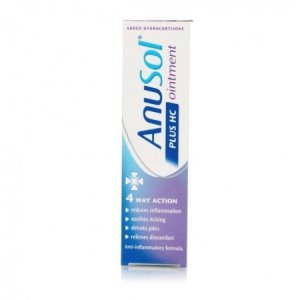 Buy Anusol Plus online