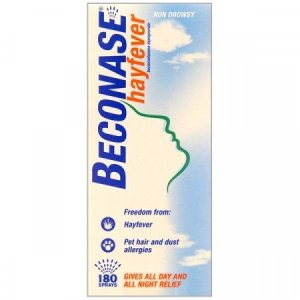 Buy Beconase Hayfever Spray Online