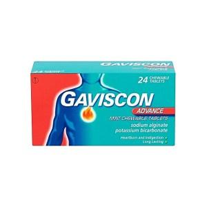 Buy Gaviscon Advanced Online