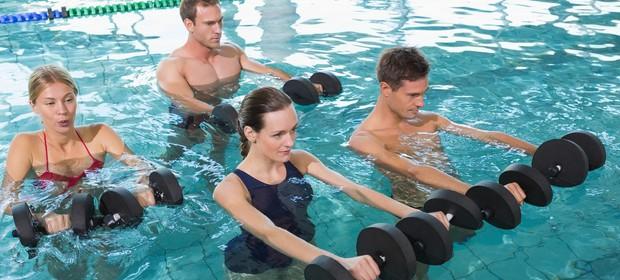 trening-bazen-utezi